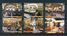 Portuguese Architecture Postal Stamps