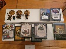 Steelhearts Champions Warhammer Underwords Cards and Sleeves Nightvaults