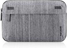 Belkin Nylon Sleeve Case for Google eReader (Grey)