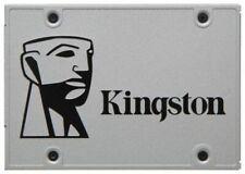 "Kingston SATA III SSD UV400 2.5"" 240GB Internal Solid State State Drive"