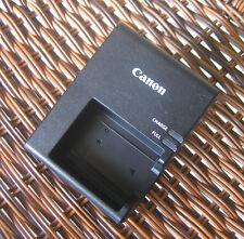 Genuine Canon LC-E10 LC-E10E Charger For LP-E10 EOS 1100D 1200D KISS X50 T3