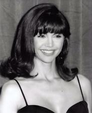 Victoria Principal at 43rd Emmy Awards - 1984 - Vintage Celebrity Photo