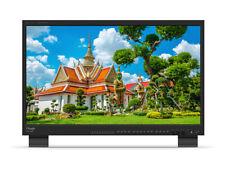 TVlogic LVM-328W 32 inch Component/3G-SDI/DVI/HDMI Native LCD Monitor