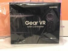 Samsung Gear VR Headset 2017 with Controller SM-R325 for Note 9 / 8 / S8 / S9+