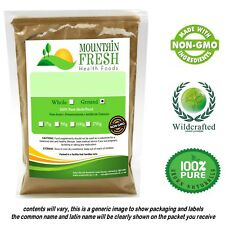 Black Maca Root Lepidium Meyeniiorganic Powder 50g