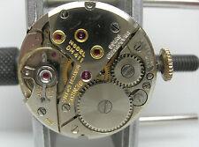Mens Vintage Benrus Swiss Watch Movement    DM411