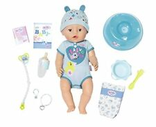 "Zapf Creation 824375"" Baby Born Soft Touch Boy Puppe, bunt"