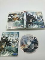 Sony PlayStation 3 PS3 CIB Complete Tested Armored Core 4