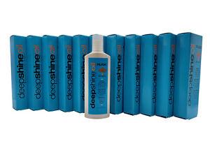 Rusk Deep Shine Oil Protective Oil Treatment 4 OZ Set of 11