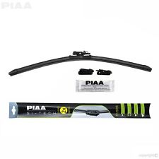 PIAA 97045 Si-Tech Silicone Flat Windshield Wiper Blade