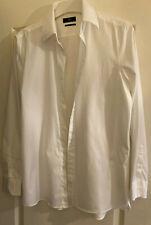 "Next Men's White Shirt 16"" Collar"