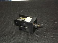 Revox B77 Reel to Reel Original Power Switch
