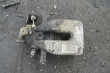 PEUGEOT 207 REAR CALIPER PASSENGER SIDE TRW TYPE FROM A 2012 CAR