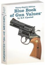 Blue Book of Gun Values 38th Edition 2017 IN STOCK