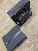 Vintage Bell & Howell Model 600ZR Filmosonic Movie Projector