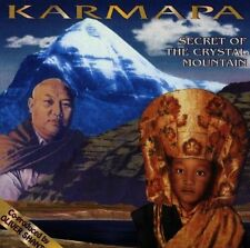 Sijano Vodjani Karmapa-Secret of the crystal mountain (1996, co-prod. by .. [CD]