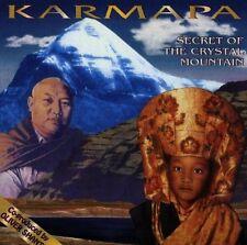 Sijano Vodjani Karmapa-Secret of the crystal mountain (1996, co-prod. by .. [CD]