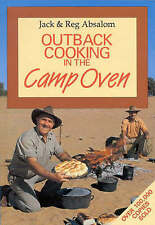 Outback Cooking in Camp Oven by Jack Absalom (Paperback, 1990)