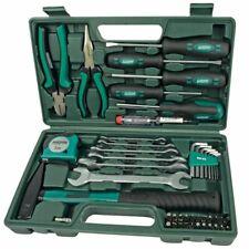 Brüder Mannesmann 47 Piece Tool Set Pliers DIY Household Fix Repair 29032