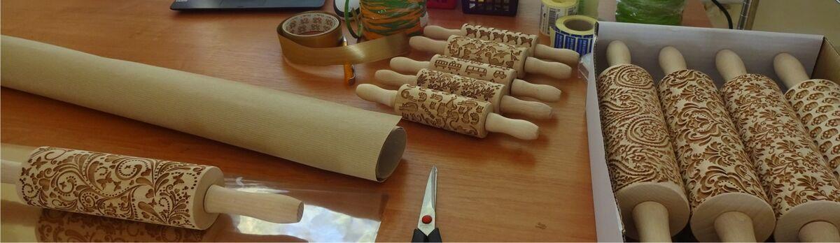 Engraved Crafts