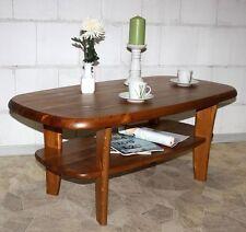 Klassische Tische aus Massivholz fürs Wohnzimmer, Tischteile & -zubehör