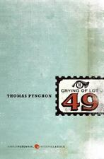 The Crying of Lot 49 by Thomas Pynchon (2006, Paperback, Reprint)