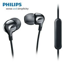 Auriculares PHILIPS MyJam Vibes SHE3705BK Con Microfono - Ultrapequeños