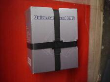 Universal Quad LNB original verpackt 0,1 db Neu OVP
