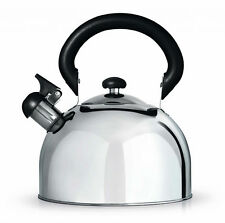 Stainless Steel Kettle for AGA RAYBURN 3 L 3 litre Whistling Stove Top induction