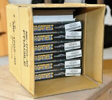 Shipping Box 6x Mega Games 1 Sega MegaGames I Megadrive MD Genesis PAL ASIA -New