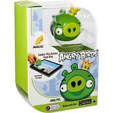 Magic Angry Birds Rovio King Pig iPad Launching Apptivity New
