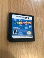 Wappydog  ( Nintendo DS NDS DSI 3DS game )