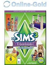 Die Sims 3: Traumsuite Accessoires PC EA Origin DLC DIGITAL CODE [DE][EU]