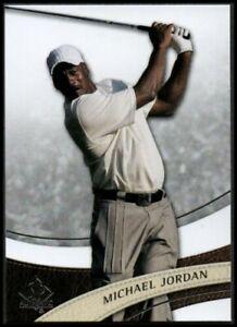 2014 SP Authentic #23 Michael Jordan - NM-MT