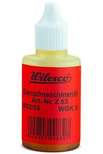 Wilesco 00801 Dampfmaschinenöl Z83 30 Ml