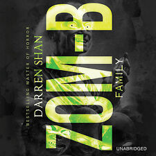 Zom-B Family (Zom-B series, Book 9) Audio CD – October 7, 2014 by Darren Shan (