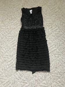 Justice Girls Dress Size 12