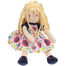 Netti Spaghetti kleine Schwester Stoffpuppe Weichpuppe 25cm Schildkröt 60225002