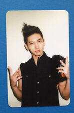Tohoshinki TVXQ DBSK TOHOSHINKI Official Photo Card Photocard - Max Changmin