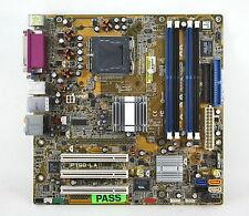 HP Desktop PC Motherboard System Board GOLDFISH 3-GL8E 5188-1668