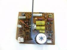 Studer REVOX A77 Platine Drehzahlregelung für CAPSTAN MOTOR (Tonmotor)