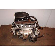 2002-2006 EL CIVIC 1.7L ENGINE JDM D17A ENGINE D17A  Engine Civic Vtec