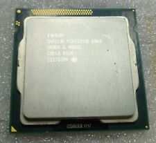 ✅Processeur Intel Pentium G860 SR058 3,00Ghz LGA 1155