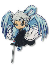 NEW GE Bleach Hitsugaya SD Patch Officially Licensed GE2153 US Seller