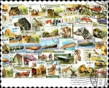More details for mozambique : 200 different stamps collection