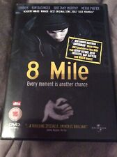 8 Mile (DVD, 2010)