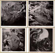 4 1924  ATLANTIS PAINTED POEM NESTOR MARTIN FERNANDEZ ART DE LA TORRE Deco