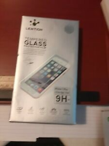 lention tempered glass protective film