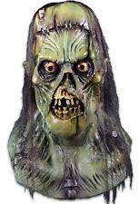 Halloween SIDESHOW MONKEY FREAK N STEIN Latex Deluxe Mask Haunted House NEW