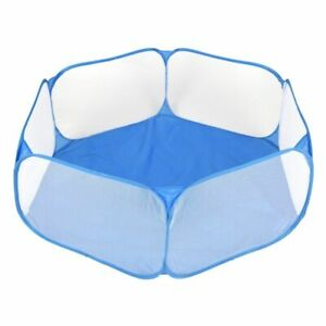 Portable Baby Playpen Children Outdoor Indoor Ball Pool Play Tent Safe Foldable